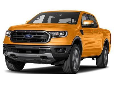 2019 Ford Ranger XL for sale VIN: 1FTER4EHXKLA10392