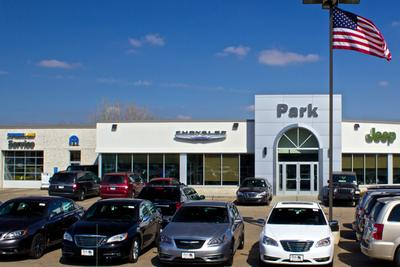 Park Chrysler Jeep Image 2