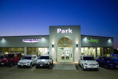 Park Chrysler Jeep Image 3