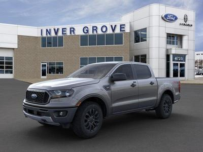 Ford Ranger 2021 for Sale in Inver Grove Heights, MN