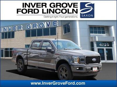 Ford F-150 2020 for Sale in Inver Grove Heights, MN
