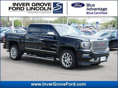 GMC Sierra 1500 2018 for Sale in Inver Grove Heights, MN