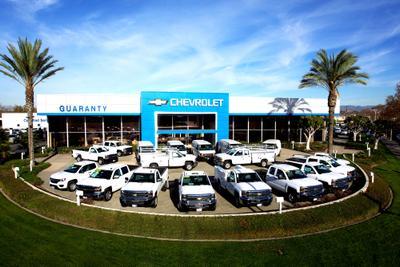 Guaranty Chevrolet Image 1