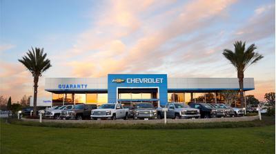 Guaranty Chevrolet Image 2
