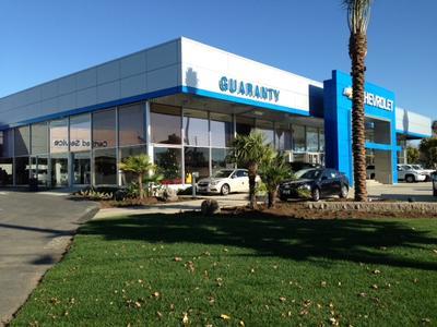 Guaranty Chevrolet Image 3