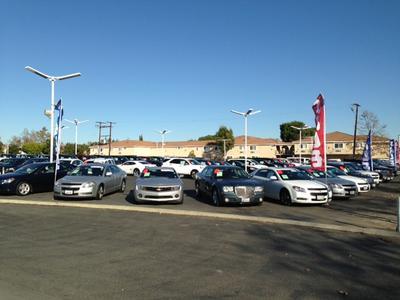 Guaranty Chevrolet Image 5