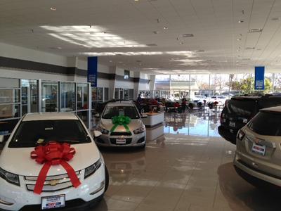 Guaranty Chevrolet Image 6