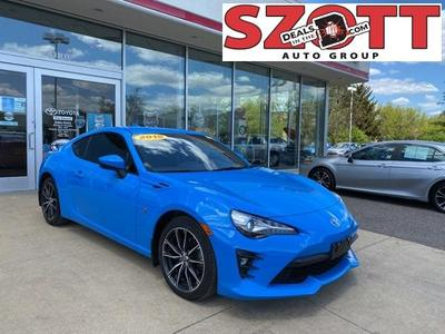 Toyota 86 2019 for Sale in Waterford, MI