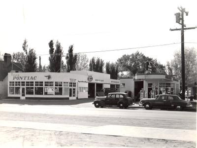 Perry Motors Image 2
