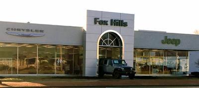 Fox Hills Chrysler Jeep Image 1