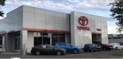 Page Toyota Image 1