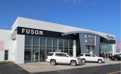 Fuson Buick Cadillac GMC Image 1