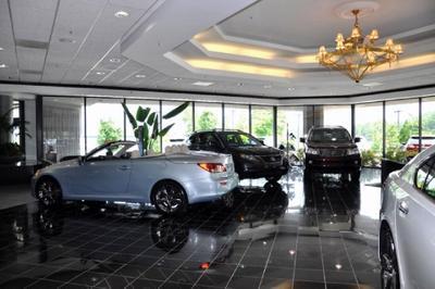 Parker Lexus Image 3