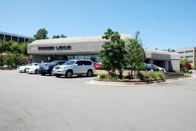 Parker Lexus Image 7