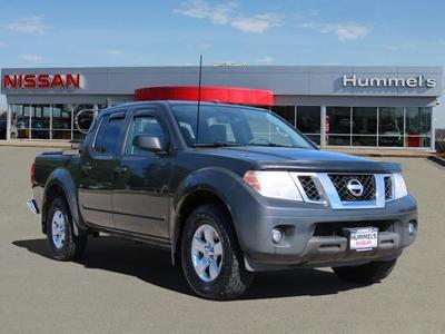 Nissan Frontier 2013 for Sale in Urbandale, IA