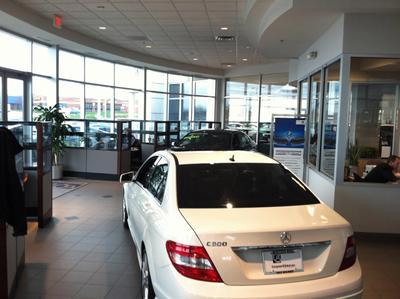 Mercedes-Benz of Des Moines Image 2