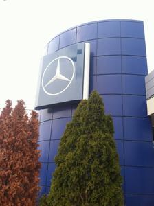 Mercedes-Benz of Des Moines Image 3