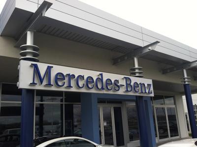 Mercedes-Benz of Des Moines Image 5