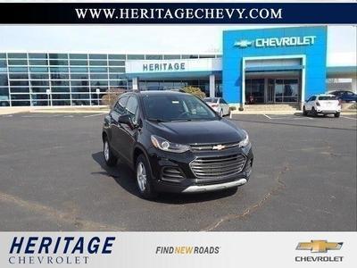 Chevrolet Trax 2019 for Sale in Battle Creek, MI