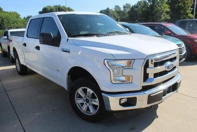 Ford F-150 2015 for Sale in Pleasant Hill, IA