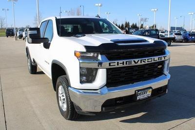 Chevrolet Silverado 2500 2020 for Sale in Pleasant Hill, IA
