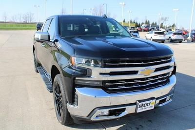 Chevrolet Silverado 1500 2019 for Sale in Pleasant Hill, IA