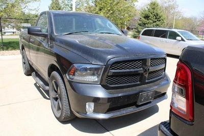RAM 1500 2015 for Sale in Pleasant Hill, IA