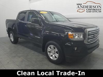 GMC Canyon 2017 for Sale in Gas City, IN