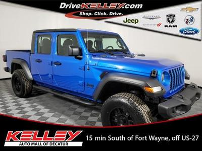 Jeep Gladiator 2021 for Sale in Decatur, IN
