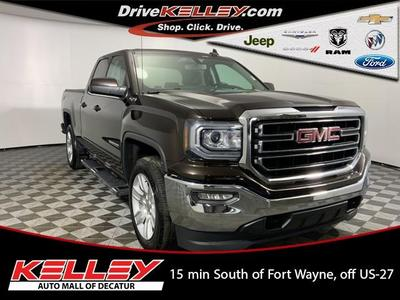 GMC Sierra 1500 Limited 2019 for Sale in Decatur, IN