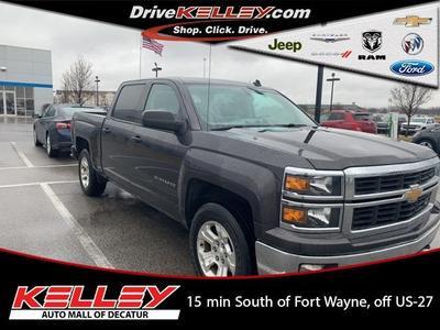 Chevrolet Silverado 1500 2014 for Sale in Decatur, IN