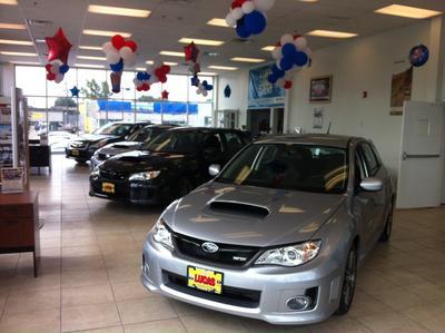 Richard Lucas Chevrolet Subaru Image 1