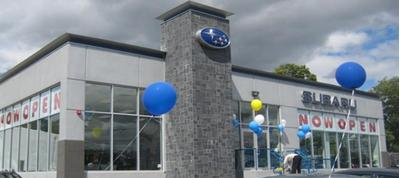 Richard Lucas Chevrolet Subaru Image 2