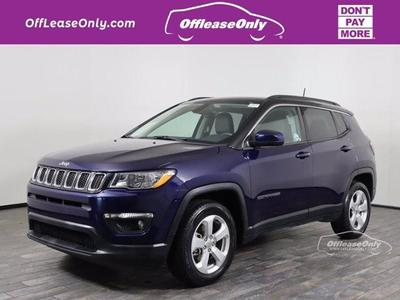 Jeep Compass 2018 for Sale in West Palm Beach, FL