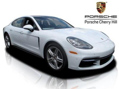 Cherry Hill Imports >> Porsche Panameras For Sale At Cherry Hill Imports In Cherry