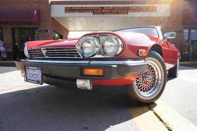 Jaguar XJS 1990 for Sale in Niwot, CO