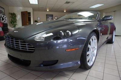 Aston Martin DB9 2007 for Sale in Niwot, CO