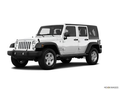 Jeep Wrangler Unlimited 2015 for Sale in Southaven, MS