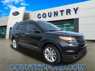 Ford Explorer 2015 for Sale in Southaven, MS