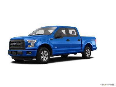 2015 Ford F-150 Lariat for sale VIN: 1FTEW1EF8FFC42712