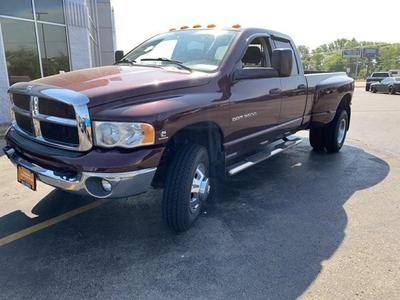 Dodge Ram 3500 2004 for Sale in Plymouth, WI