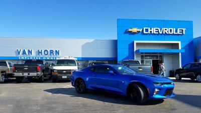 Van Horn Automotive Image 1