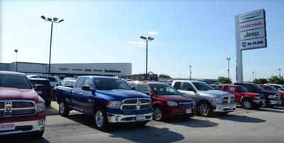Southtown Chrysler Dodge Jeep Ram Image 1