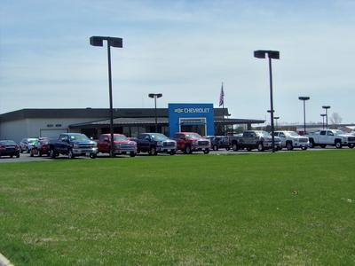 Wes Finch Auto Plaza Inc. Image 5