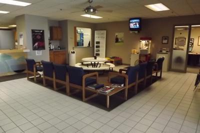 Wes Finch Auto Plaza Inc. Image 6
