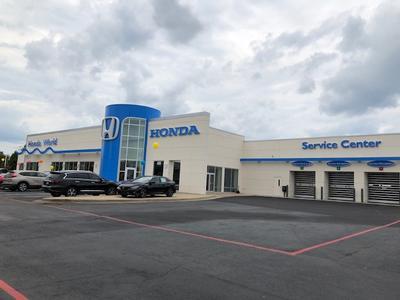Honda World Image 4