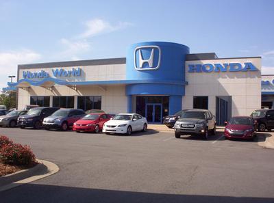 Honda World Image 9