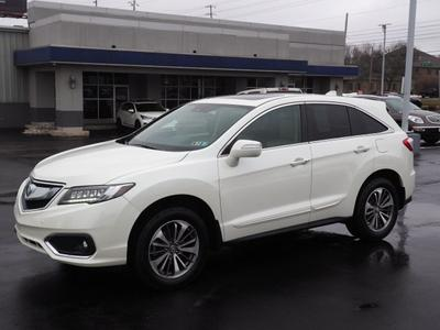 Acura Of Boardman >> Cars For Sale At Acura Of Boardman In Youngstown Oh Auto Com