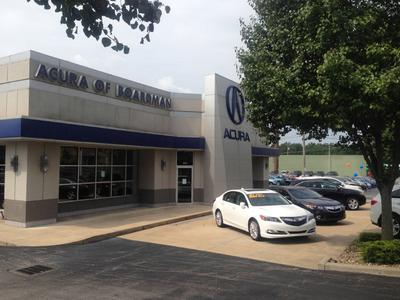 Acura Of Boardman >> Acura Of Boardman In Youngstown Including Address Phone