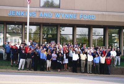 Jenkins & Wynne Ford Lincoln Image 2